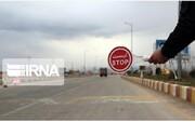 پلیس راهور: جاده چالوس بازگشایی شد