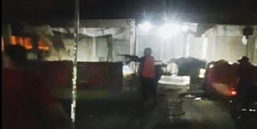 یک مامور پلیس در خوزستان در راه امنیت مردم شهید شد