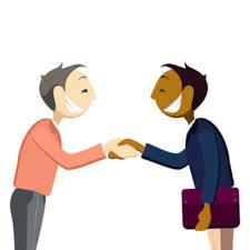 رفتار صحیح با مشتری