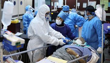 وضعیت کرونا در تهران از همه جا بدتر است / آیسییوها مملو از بیماران بدحال است / تخت خالی وجود ندارد