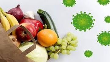 کدام غذاها برای مبتلایان به کرونا مفید است؟