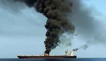 ادعای نفتالی بنت: ایران مسئول هدف قرار گرفتن کشتی اسرائیلی در دریای عمان است