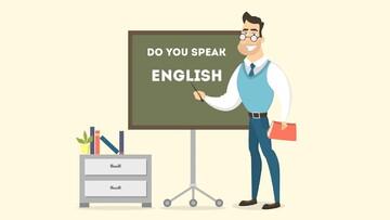 راهنمای گام به گام  یادگیری زبان انگلیسی