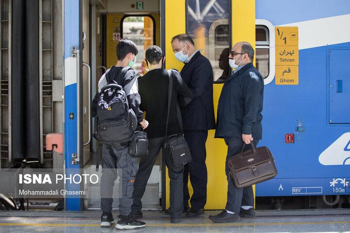 بلیت قطار چقدر گران میشود؟