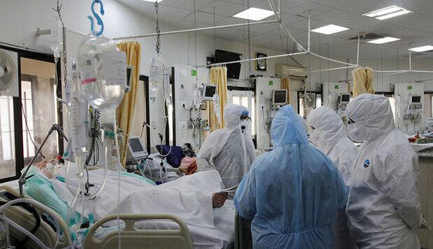 آمار کرونا وحشتناک بالا و شرایط بسیار خطرناک است / سیستم درمانی کشور در حال نابود شدن است