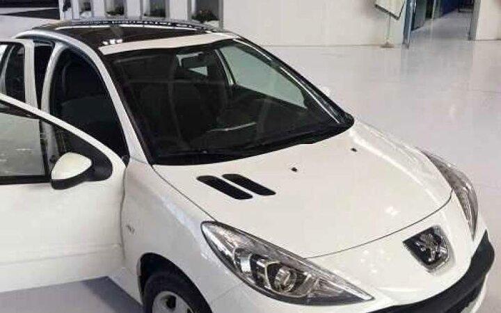 قیمت روز محصولات ایران خودرو ۱۰ مرداد ۱۴۰۰ / جدول