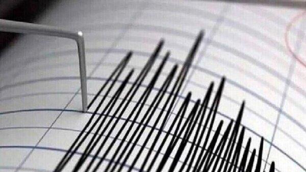 زلزله ۵.۷ ریشتری در سواحل یونان