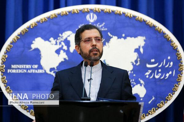رژیم صهیونسیتی بداند با فرافکنی دردی دوا نمیشود / لحظهای که آمریکا به تعهداتش عمل کند، توافق در دست است