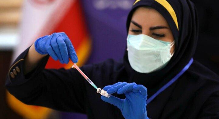 معرفی کمعارضهترین و پرعارضهترین واکسنهای کرونا در ایران