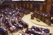 آغاز به کار پارلمان جدید ارمنستان از امروز