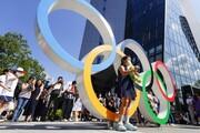 کروناییهای المپیک ۲۷۶ نفر شدند