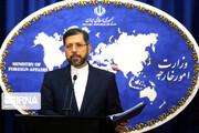 وزارت خارجه بیانیههای تحریکآمیز انگلستان وآمریکا را محکوم کرد