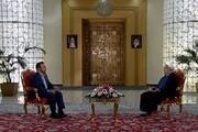 روایت روحانی درباره مانعتراشی مجلس در مسیر لغو تحریمها در وین! / فیلم