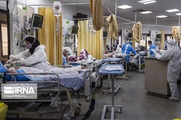 آمار کرونا در خوزستان به سرعت در حال افزایش است