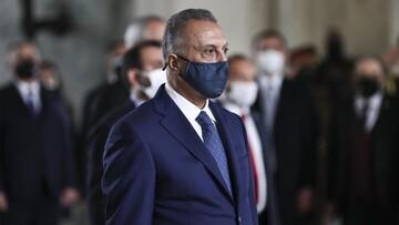 پارلمان عراق به دنبال استیضاح الکاظمی