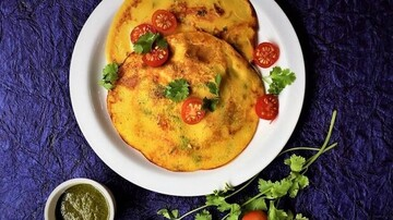 املت هندی؛ غذای ساده و متفاوت + طرز تهیه