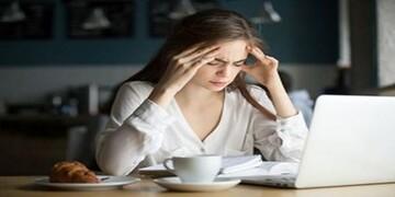 معرفی انواع سردرد و نحوه درمان آن