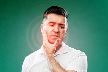 چرا هنگام دنداندرد دچار سردرد میشویم؟