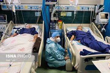 گزارشی از وضعیت فاجعهآمیز بیمارستانی در مشهد
