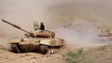 اعزام ۸۰۰ نیروی جدید روسی برای شرکت در رزمایش مشترک نزدیک مرز افغانستان