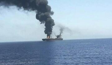 رومانی مدعی نقش ایران در سانحه کشتی اسرائیلی شد