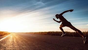 نکاتی مهم درباره ورزش کردن در هوای گرم تابستان