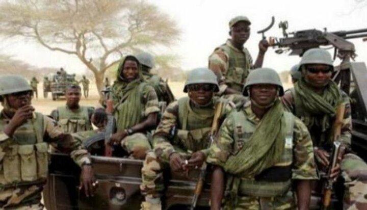 ۱۵ کشته در پی حمله تروریستی در نیجر
