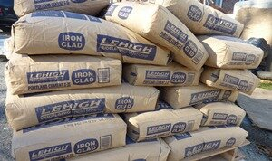 کاهش قیمت سیمان تایید شد