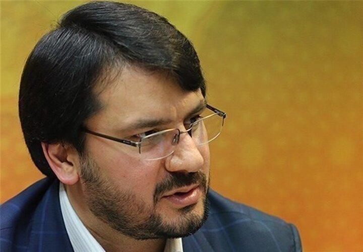 مهرداد بذرپاش از گزینه تصدی شهرداری تهران انصراف داد