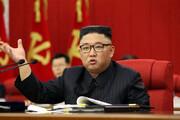 تصویر جدید رهبر کرهشمالی با سر بانداژ شده جنجالی شد / عکس
