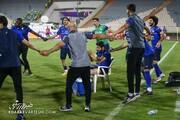 غیبت ۴ بازیکن استقلال در نیمهنهایی جام حذفی
