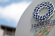 لحظه احساسی خواستگاری از ورزشکار مدالآور روسی در فرودگاه / فیلم