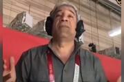 گزارش شنیدنی هادی عامل در المپیک توکیو / فیلم