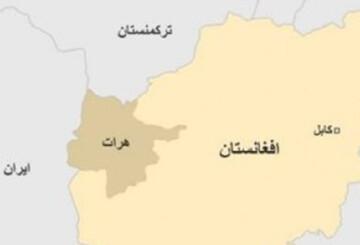 انفجار در هرات با دوازده کشته و زخمی