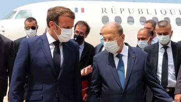 میزبانی پاریس از نشست بینالمللی حمایت از لبنان