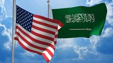برنامه عربستان و آمریکا برای برگزاری رزمایش مشترک