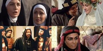 استقبال آیفیلم از محرم با پخش ۴ سریال مناسبتی