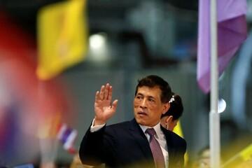 بازداشت ۱۰۳ نفر به اتهام توهین به پادشاه تایلند