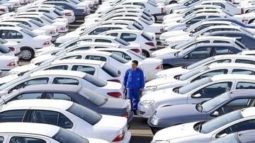 تیبا و پژو ٢٠۶ باز هم گران شدند / آخرین قیمت انواع خودرو در بازار