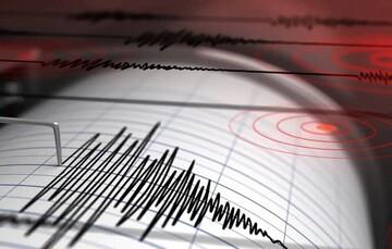 وقوع زلزله در رامشیر خوزستان