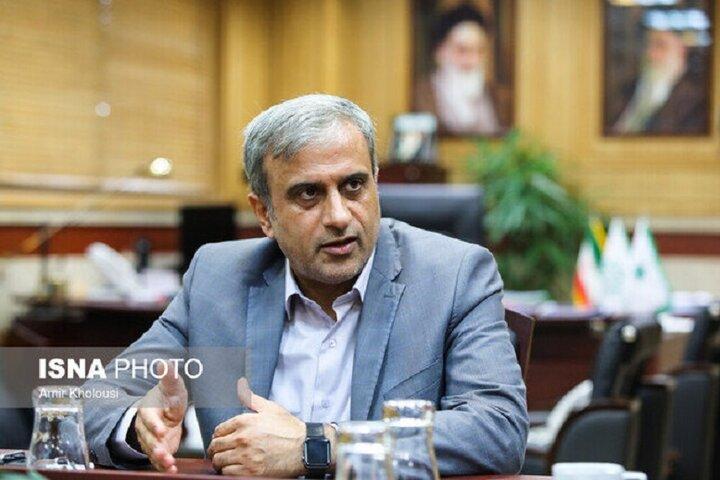 فرونشست زمین در تهران برای ساختمانهای مسکونی خطرناک است؟