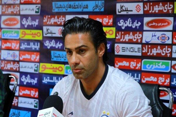 فرهاد مجیدی: استحقاق قهرمانی جام حذفی را داریم
