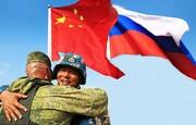 رزمایش مشترک روسیه و چین هفته آینده برگزار میشود