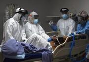 تختهای بیمارستانی و آیسییوها پر هستند / کمبود سرم تزریقی داریم / کادر درمان خستهاند