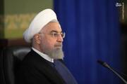 شوخی عجیب سریال «وضعیت زرد» با حسن روحانی / فیلم