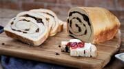 نحوه درست کردن نان کشمشی خوشمزه و سالم