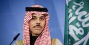 تعهد عربستان بر عدم تکرار پرونده خاشقچی