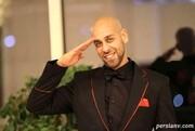 ارشا اقدسی بدلکار مشهور ایرانی درگذشت