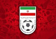 خبر عجیب و بی ربط سایت فدراسیون فوتبال!