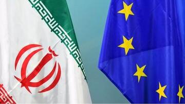ورود نمایندگان اتحادیه اروپا به تهران برای شرکت در مراسم تحلیف